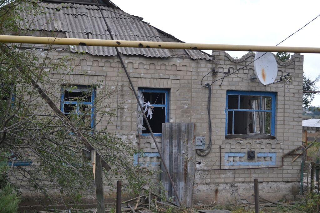 На Донетчине в осажденных городах жители остались без хлеба и воды