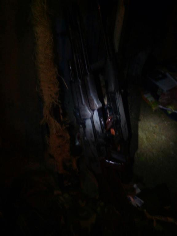 В Мариуполе поймали диверсантов, готовивших теракты в школах