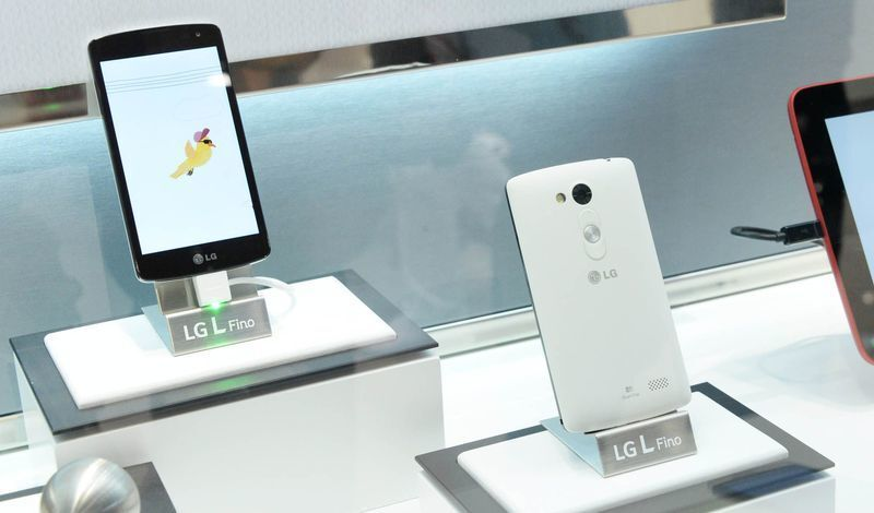 LG представила новые смарфтны серии L: доступные гаджеты с функциями флагмана