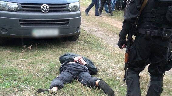 В Киеве похитители требовали за иностранца $1 млн