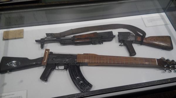 """Климкин предложил боевикам """"превратить автоматы на гитары"""""""