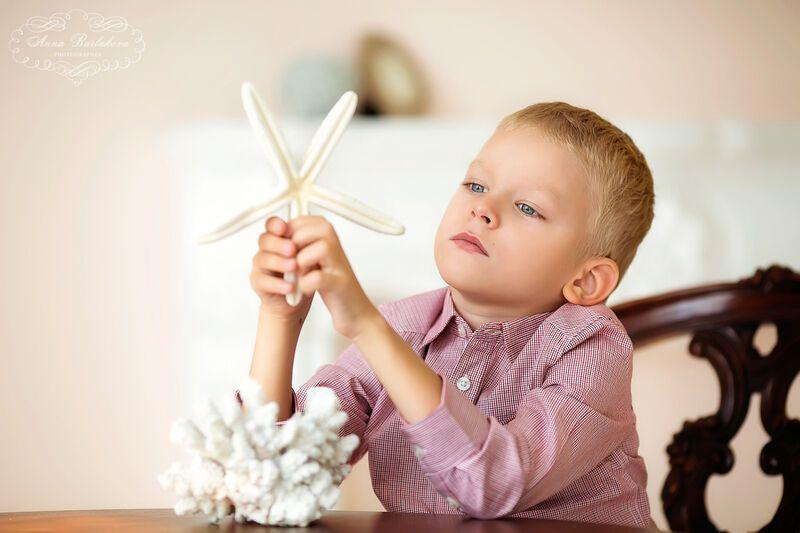 Мир малышей с аутизмом. История пятая: Нестер забыл все слова