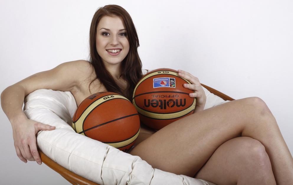 Составлен список самых сексуальных баскетболисток Кубка мира
