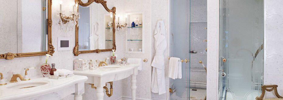 Опубліковані фото одного з найдорожчих готелів Нью-Йорка, в якому жив Яценюк
