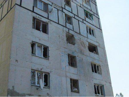 Опубликованы фото Авдеевки, которую многократно обстреливали террористы