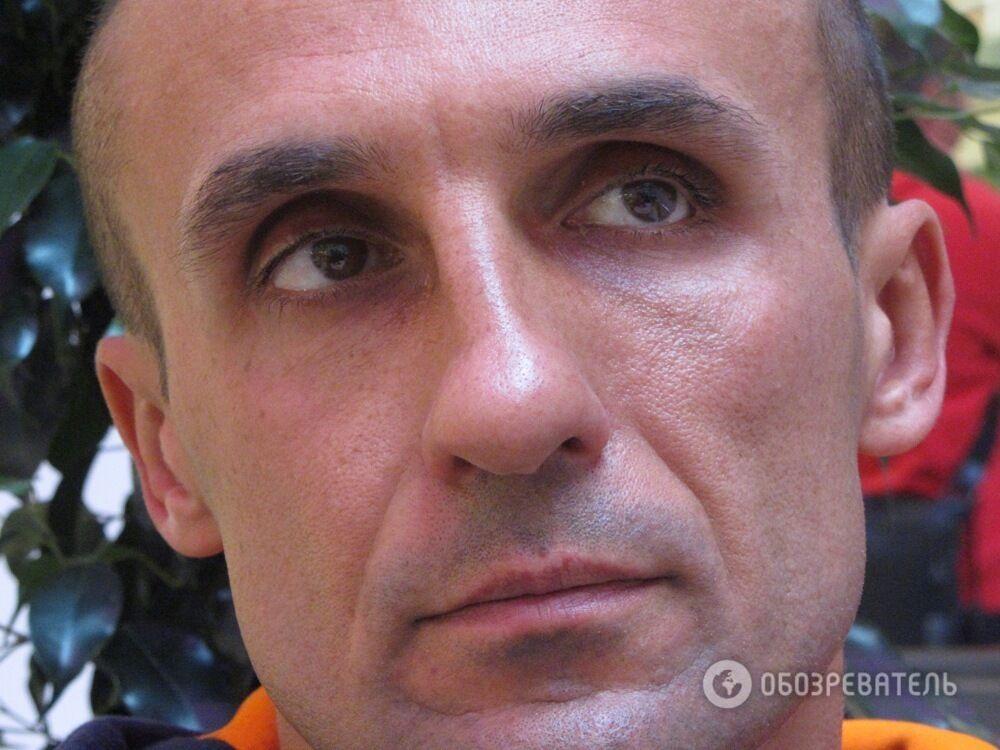 Разведчик 72-й бригады: Сегодня нас подводят под пожизненное, а завтра заставят убивать добровольцев или разгонять Майдан