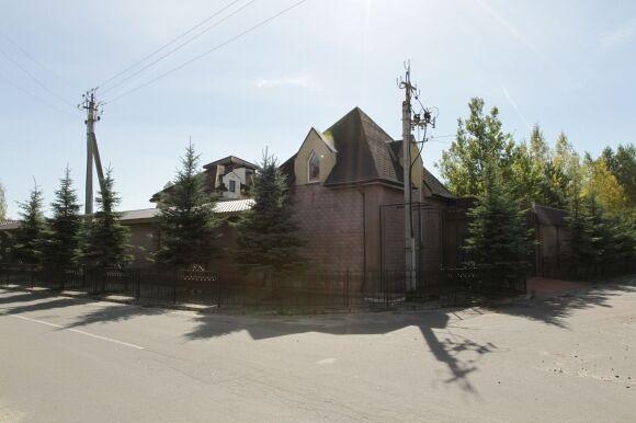 Журналисты опубликовали фото домов кандидатов в нардепы