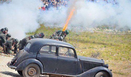 Почему луганчане сами звали войну в свои дома