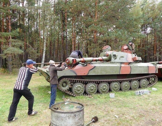 """Для уничтожения террористов силам АТО передали 20 """"Гвоздик"""": опубликованы фото"""