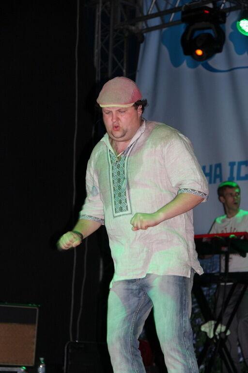 """Виктор Бронюк ответил на """"наезд"""" дочери Порошенко"""