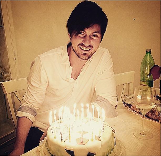 Милевский получил роскошные подарки на день рождения: фото презентов