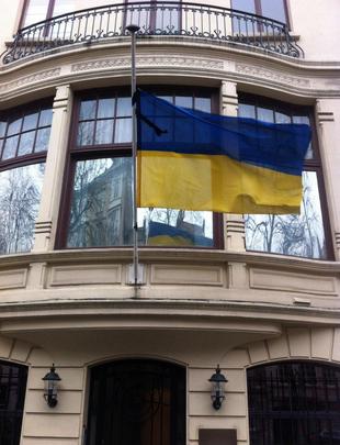 Теракт під Волновахою: у Брюсселі сумують за загиблими, Литва підтримала Україну