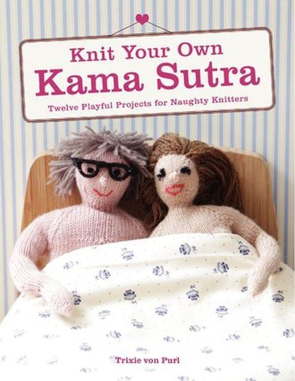 """""""Зв'яжи свою Камасутру"""". Британка-витівниця """"створила"""" смішний секс"""