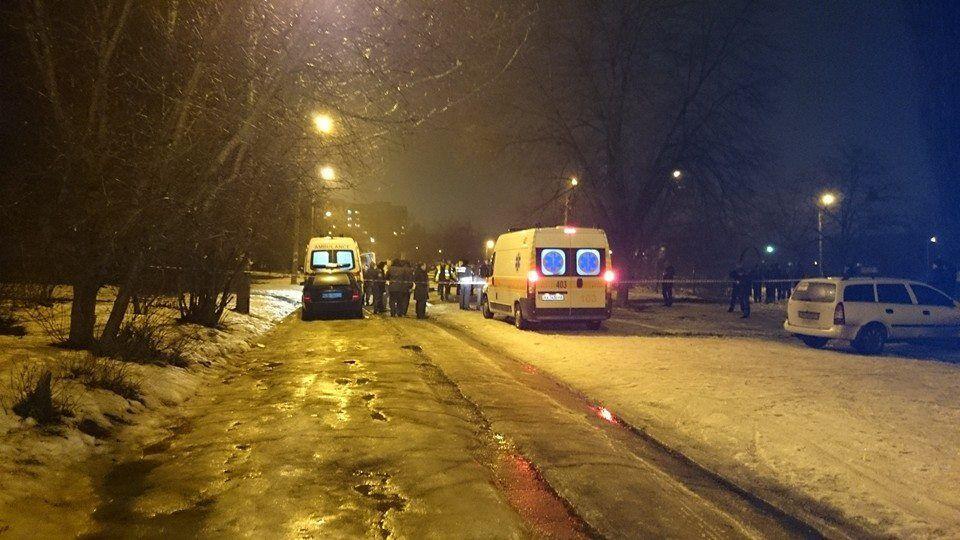 Взрыв в Харькове: много пострадавших. Фото и видео с места теракта