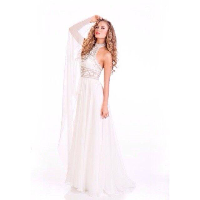 """""""Мисс Украина Вселенная"""" приняла участие в фотосессии в вечернем платье"""