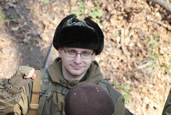 """Террористы льют слезы по убитому в донецком аэропорту """"Болгарину"""""""