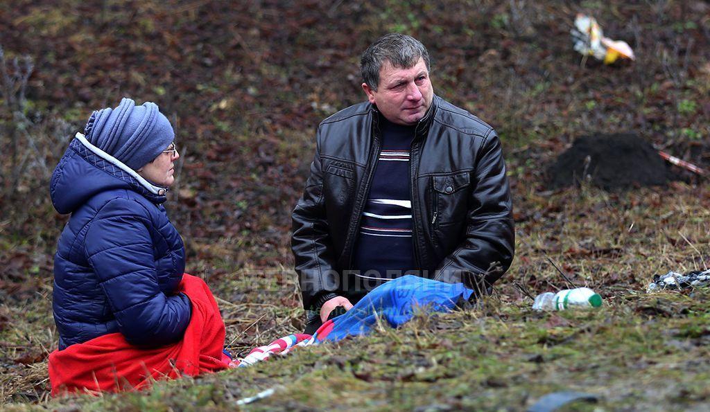 """На Тернопольщине в кровавом ДТП погиб парень, ехавший встречать убитого """"киборга"""": опубликованы фото"""