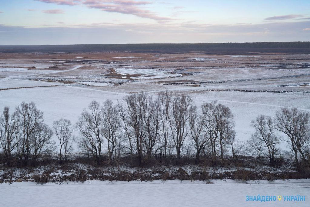Чарующая Черниговщина: погружение в украинскую глубинку