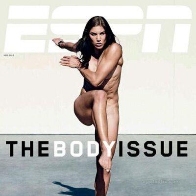 Самая сексуальная футболистка Америки попала в алкогольный скандал