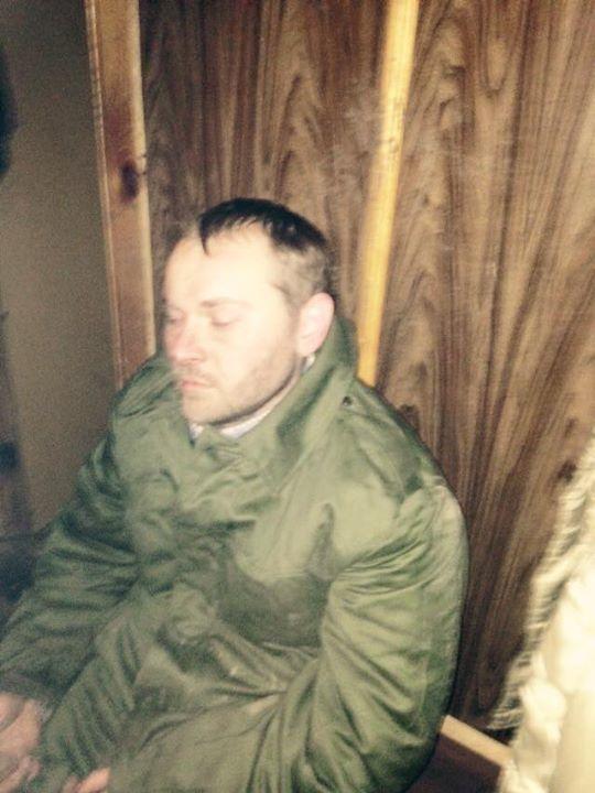 Взят в плен террорист, которому обещали зарплату 2500 гривен в месяц. Видео допроса