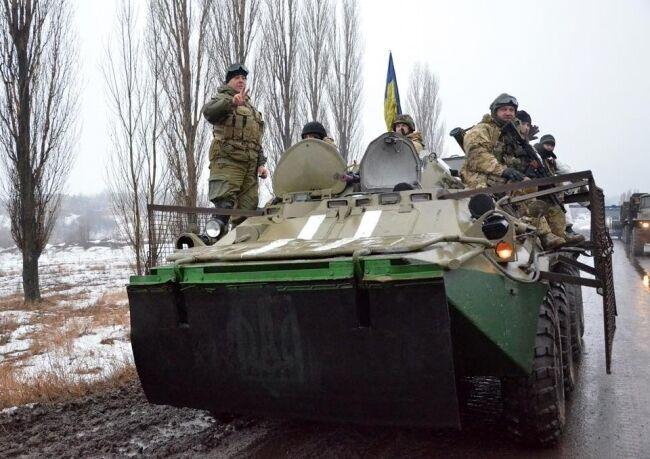 Турчинов рассказал о том, как попал под обстрел террористов