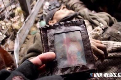 """До слез. Тернопольский """"киборг"""" погиб, зажав в ладони снимок своих детей: фотофакт"""