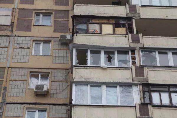 Появились фото Авдеевки после обстрелов