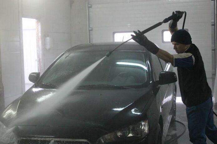 Террорист Моторола до войны на Донбассе служил в Чечне и подрабатывал мойкой машин: фотофакт