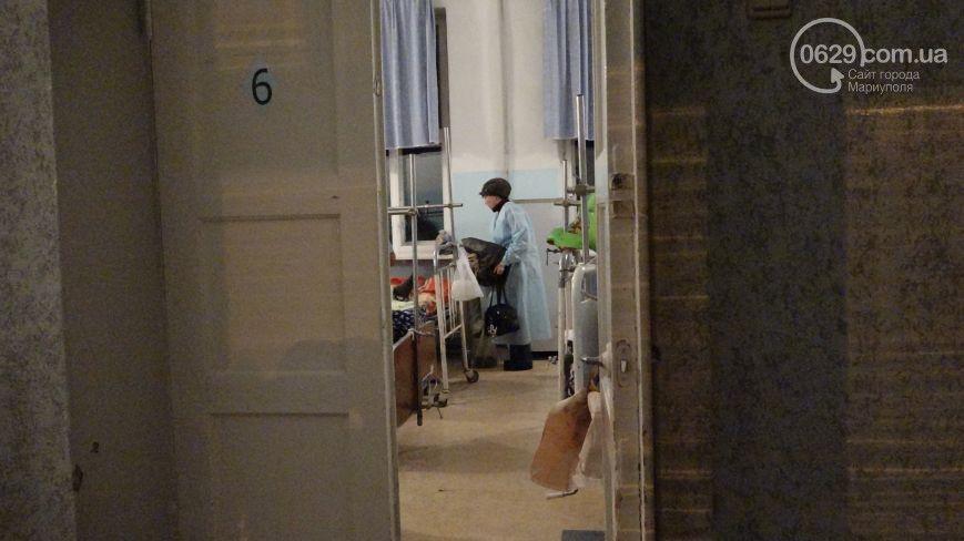 """Пострадавшие от обстрела Мариуполя рассказали, как спасались от """"Градов"""": опубликованы фото"""