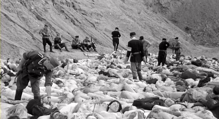 Родители Трампа и жертвы холокоста зачем мормоны перекрещивают умерших