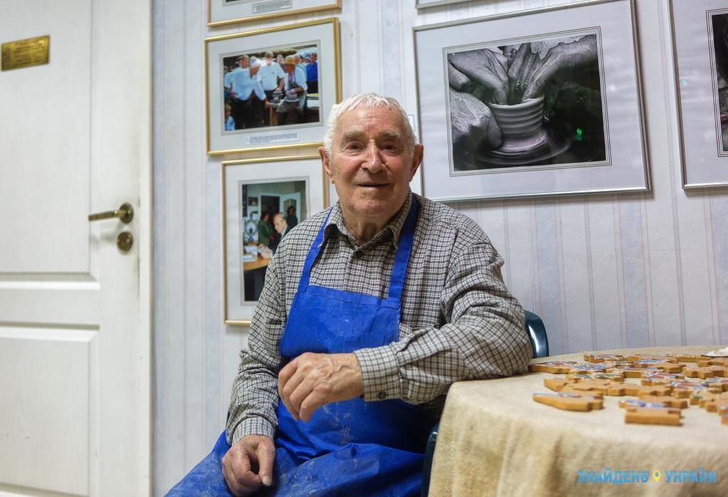 Старейшее украинское село Опішня – легендарное историческое место