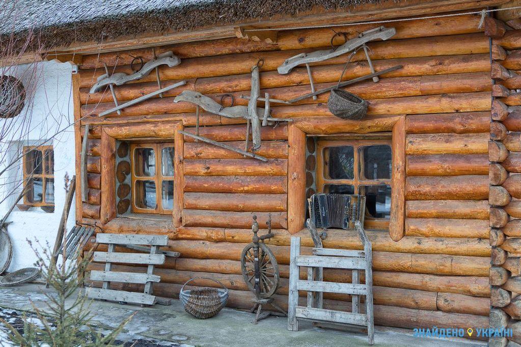 Путешествие по гоголевским маршрутам: сказочная Полтавщина