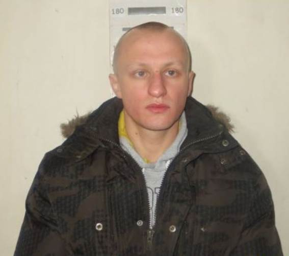 В Киеве задержали двух рецидивистов: опубликованы фото