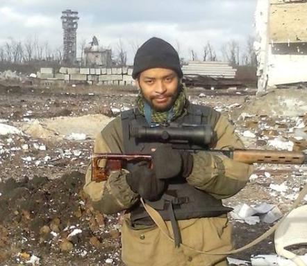 """В рядах боевиков на Донбассе нашлись десятки """"натовских легионеров"""": фото иностранных наемников"""
