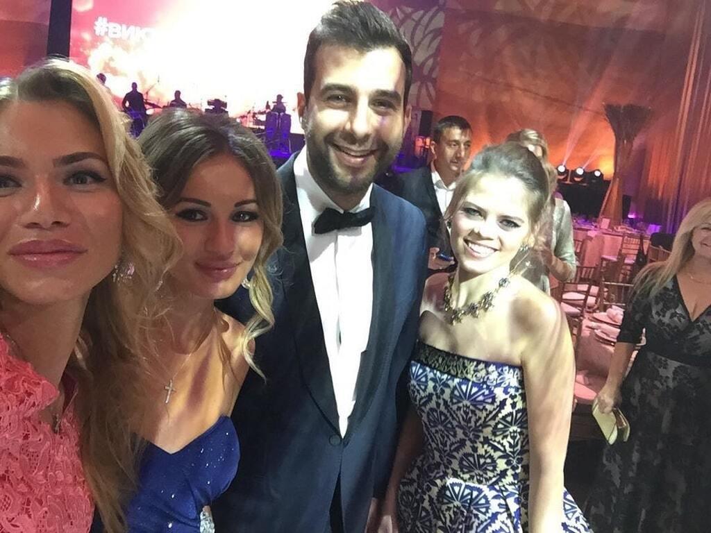 22-летняя дочь Александра Серова поразила потрясающей красотой