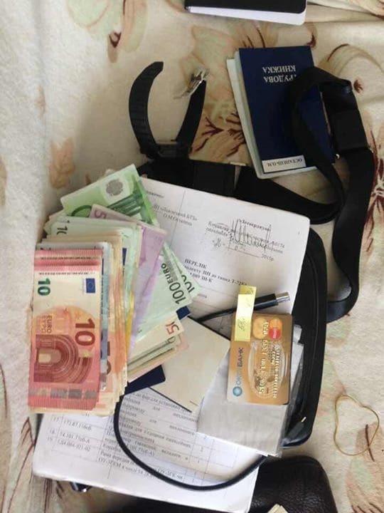 Затримано екс-голову Львівського бронетанкового заводу: підозрюють крадіжку 2 млн грн