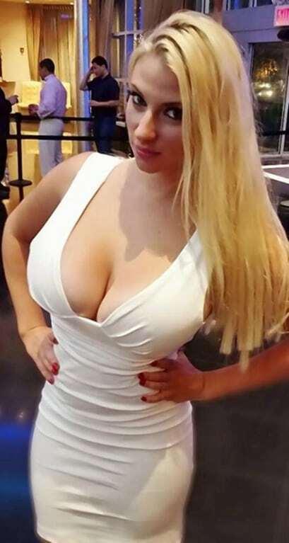 """""""Весит 5 кг"""": большая грудь американской спортсменки портит ей карьеру"""