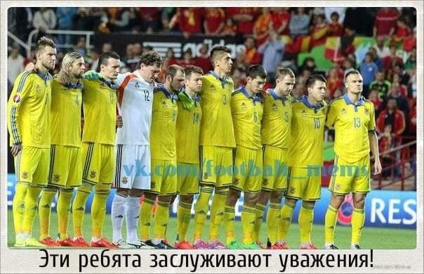 Джедай Моуриньо: самые яркие фотожабы на матч Евро-2016 Украина – Испания