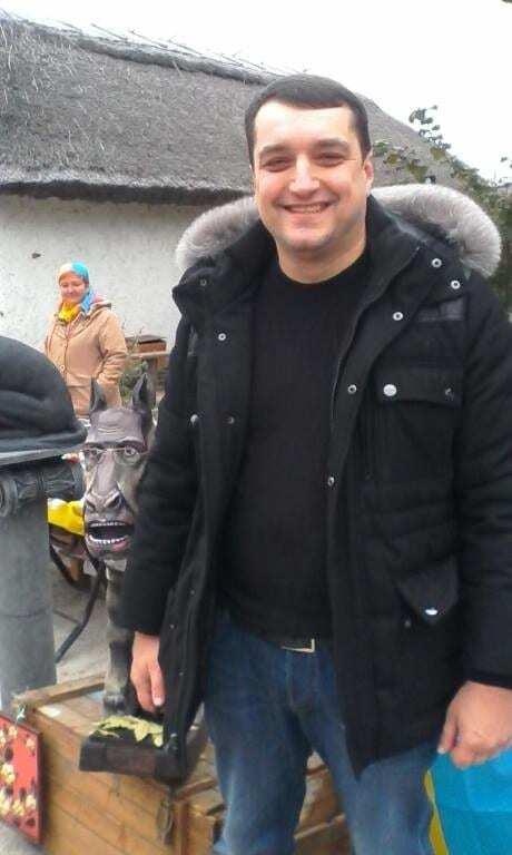 """""""Дебіли, б.."""": у Запоріжжі відкрили пам'ятник Лаврову-коню"""