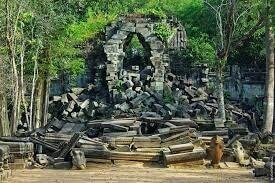 10 легендарных памятников, уничтоженных террористами и фанатиками