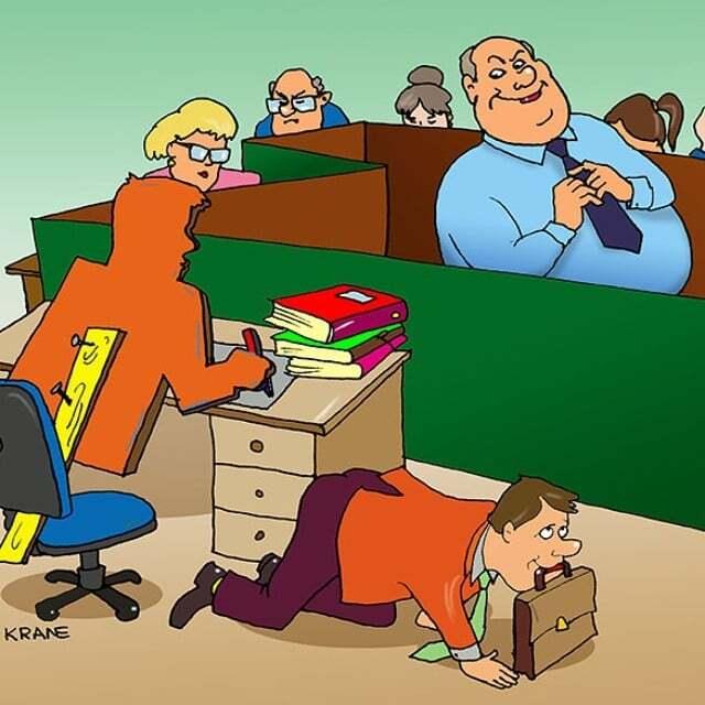 Світ відзначає День шефа: кращі приколи і жарти про начальство