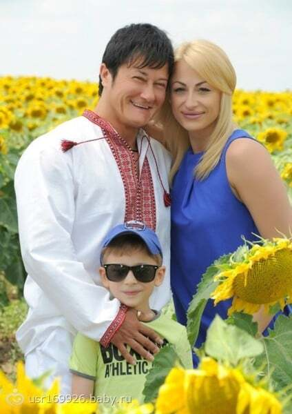 Знаменита українська чемпіонка показала свою кохану