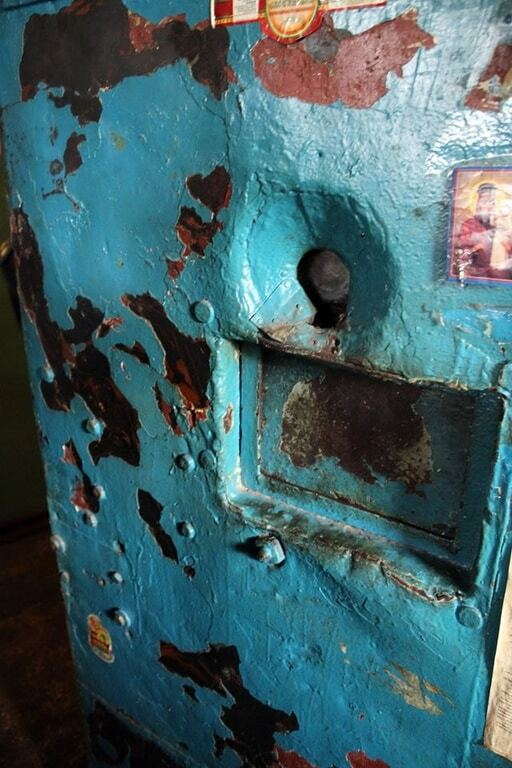 Права людини? Волонтер показала страшні фото з Лук'янівського СІЗО