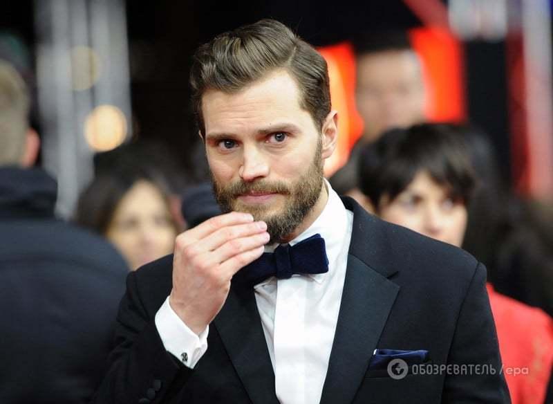 Назван топ-10 сексуальных бородачей мира: впереди принцы и спортсмены