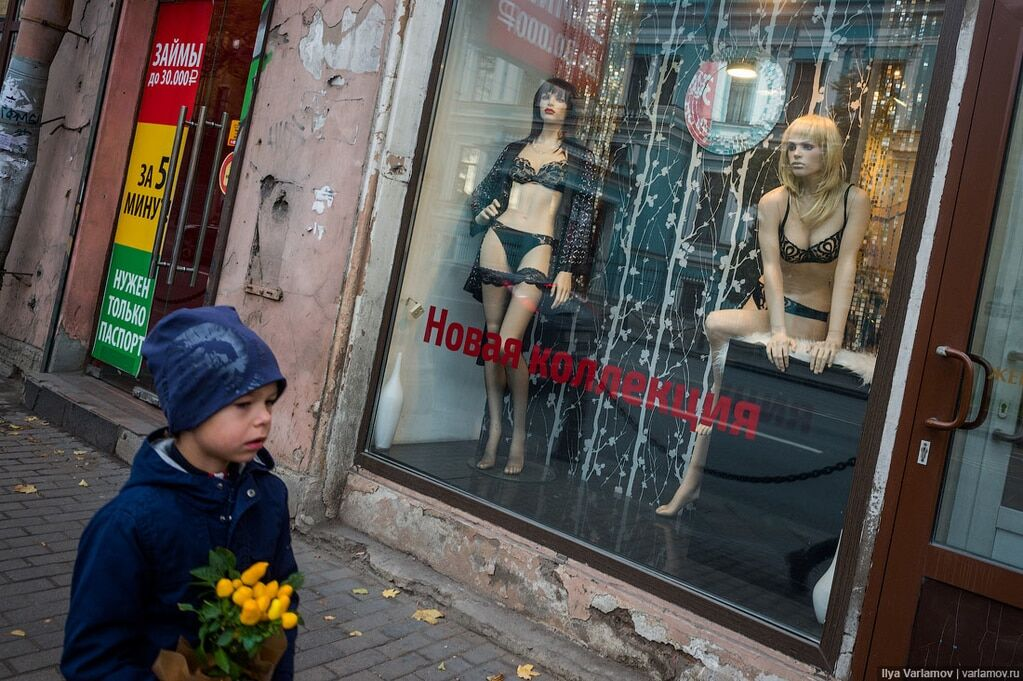 Сучасний Содом: блогер знайшов найрозпусніше місто Росії