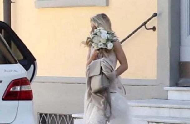 ЗМІ: Віра Брежнєва вийшла заміж за Костянтина Меладзе