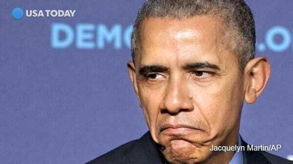 Обама покривлявся на своїх опонентів, зобразивши Сердитого котика: опубліковані фото і відео