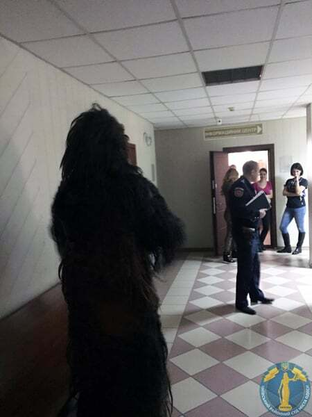 """В Одесі суд поставив крапку у затриманні """"Чубакки"""": опубліковано фото"""