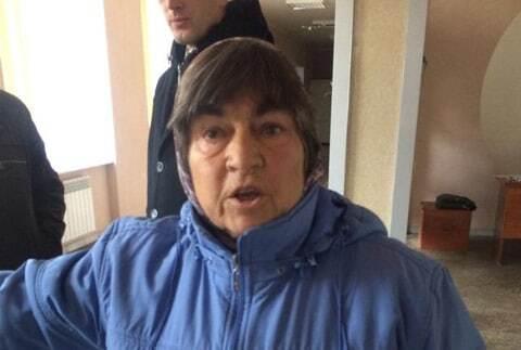 На Київщині кандидат у депутати вдарив пенсіонерку