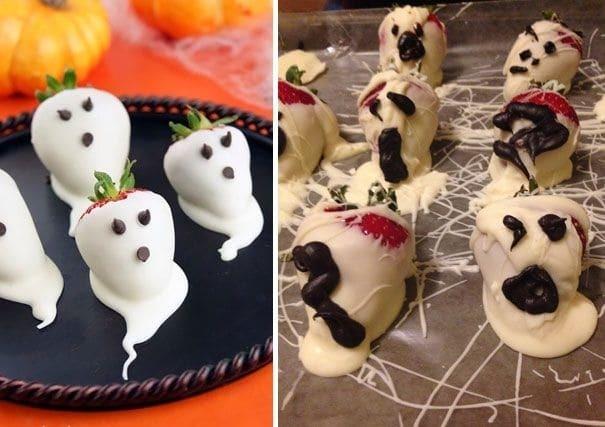 Съедобное или несъедобное: 20 кулинарных провалов к Хэллоуину